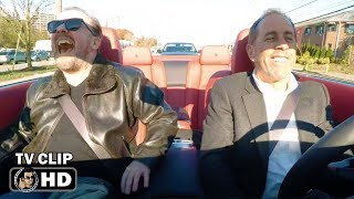 COMEDIANS IN CARS GETTING COFFEE Official Clip Ricky Gervais (HD) Jerry Seinfeld by Joblo TV Trailers