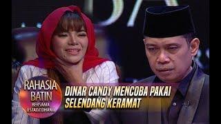 Video Dinar Candy Mencoba Pakai Selendang Keramat Milik Jemaah Ust. Dhanu - Rahasia Batin (25/1) MP3, 3GP, MP4, WEBM, AVI, FLV Februari 2019