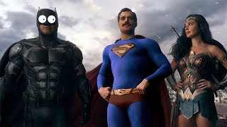 Video League of Justice in 5 minutes (Voiceover, funny voice, not Goblin) MP3, 3GP, MP4, WEBM, AVI, FLV Mei 2018