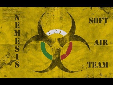 FTH Nemesis JW GROM Team [by Alby&Fufu]
