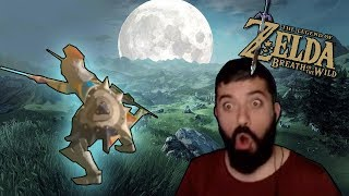 ARTIK SALDIRAN TARAF BİZİZ   The Legend of Zelda : Breath of the Wild #38