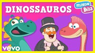 Bita - Dinossauros