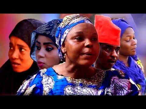 MATSALAR NIGERIA FULL FILM / LATEST HAUSA FILM 2020