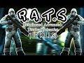 Shadowgun: Deadzone - R.A.T.S (50 Kills)