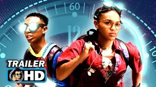 SEE YOU YESTERDAY Trailer (2019) Spike Lee Netflix Sci-Fi by JoBlo Movie Trailers
