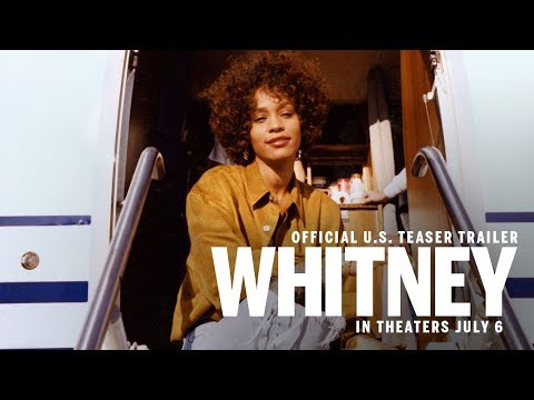 Whitney Official Teaser Trailer | In Theaters July 6