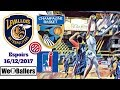 Reims Espoirs Pro A 16/12/2017 We R Ballers Highlights