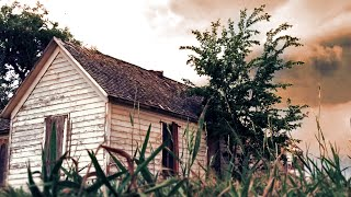 Abandoned House Left Untouched For 50 Years. You Won't Believe Whats Inside.