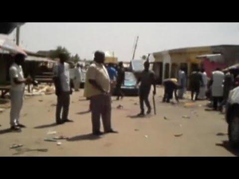 Νιγηρία: Δεκάδες νεκροί σε διπλή επίθεση αυτοκτονίας της Μπόκο Χαράμ…