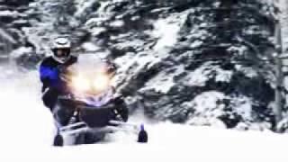 8. Yamaha Apex SE w/ power steering