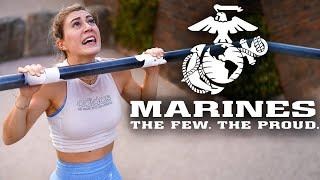Video I took the US Marine Physical Fitness Test MP3, 3GP, MP4, WEBM, AVI, FLV Agustus 2019