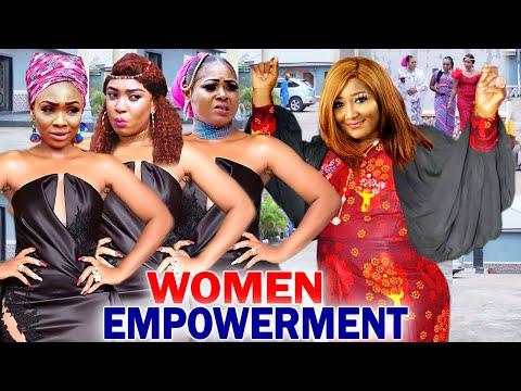 WOMEN EMPOWERMENT FULL SEASON 1&2 - Ebere Okaro 2021 LATEST NIGERIAN NOLLYWOOD MOVIE