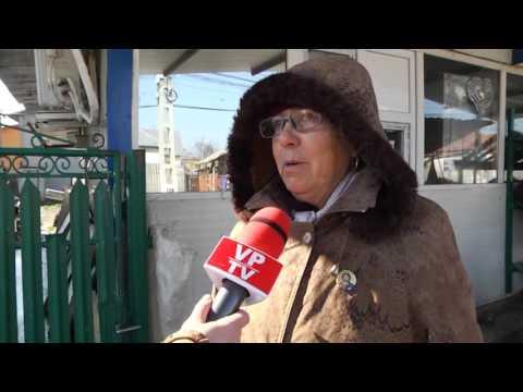 Vocea Străzii la VP TV – Portret de candidat la Târgșorul Vechi – 28.03.2016