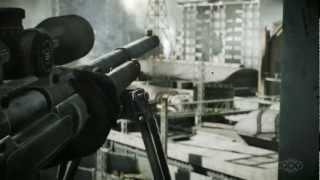 Nonton Sniper  Ghost Warrior 2 Sarajevo Urban Combat Trailer Film Subtitle Indonesia Streaming Movie Download