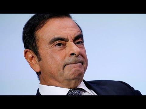 Nissan: Η αντεπίθεση του Κάρλος Γκον