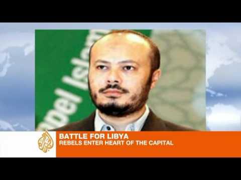Οι εξελίξεις στην Λιβύη