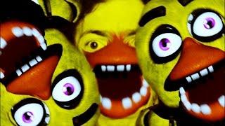 Video IL EST JAUNE, IL M'ATTEND... Horreur sur Five Nights At Freddy's MP3, 3GP, MP4, WEBM, AVI, FLV Agustus 2017