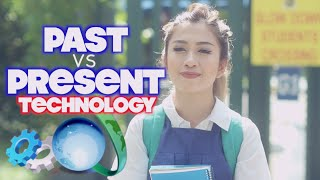 Video Past vs Present (Technology) MP3, 3GP, MP4, WEBM, AVI, FLV Februari 2019