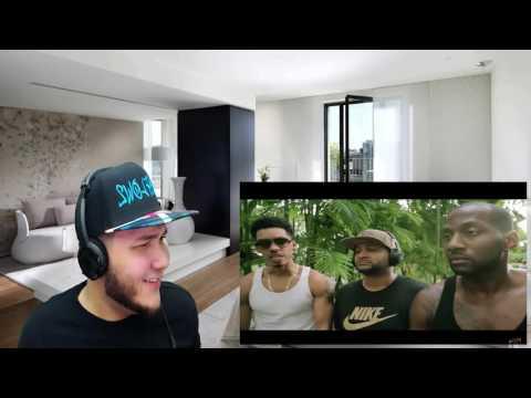 Kevin Hart chocolate Droppa is undefeated in Rap Battles REACTION!! | iamsickflowz