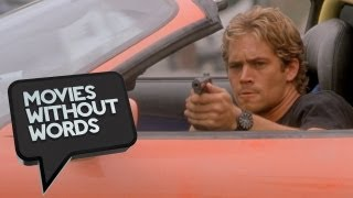 Nonton The Fast and the Furious - Movies Without Words (2001) - Vin Diesel Movie HD Film Subtitle Indonesia Streaming Movie Download