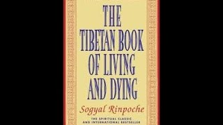 the tibetan book of living and dying. complete