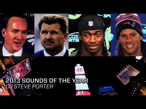 steveporter - NFL Sounds of the Season Remix 2013 by DJ Steve Porter aired on ESPN Sunday NFL Countdown. Air Date: December 29, 2013 Subscribe to our Sportsremixes Youtube...