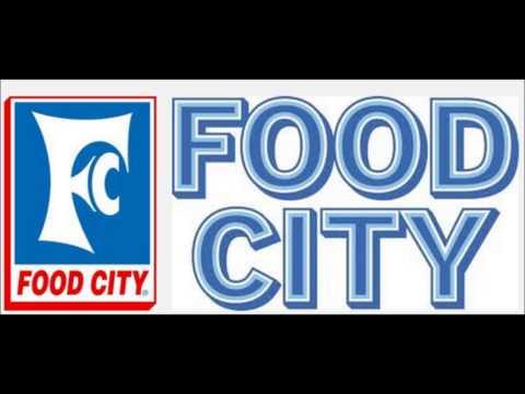 Food City Radio Spot