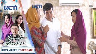 Download Video SALAH ASUHAN - Hanafi Jatuh Sakit Saat Di Tanya Nikah [10 JANUARI 2018] MP3 3GP MP4