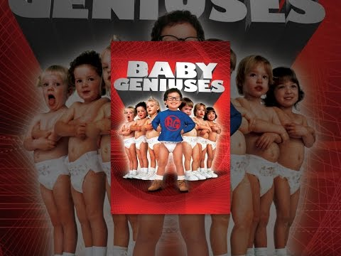 Baby Genius Anic Lautenschlager - Oh Oh