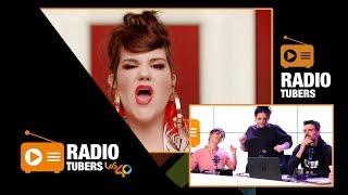 Video Andrea Compton opina sobre la favorita de Eurovisión 2018 (Israel - Netta, TOY) MP3, 3GP, MP4, WEBM, AVI, FLV Maret 2018