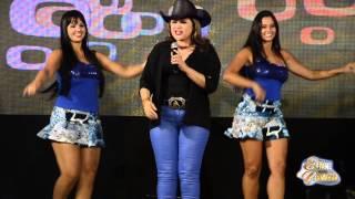 Eliane Camargo canta o Xote