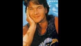 Patrick Swayze - She's like the wind - YouTube