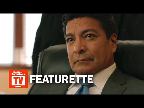 Yellowstone S01E01 Featurette | 'Behind the Story' | Rotten Tomatoes TV