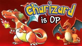Charizard is OP [Little Z]