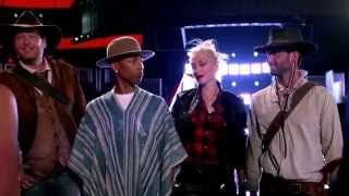 The Voice Season 7 Trailer: The Good, The Bad, The Ugly & Gwen Stefani - YouTube
