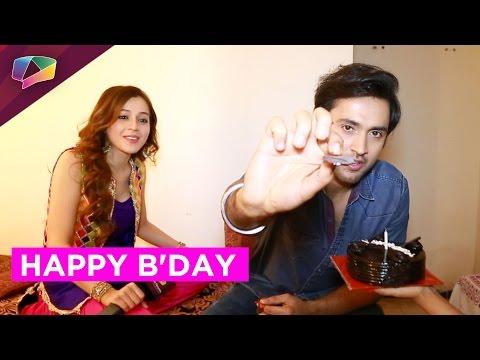Mishkat Varma celebrates his birthday