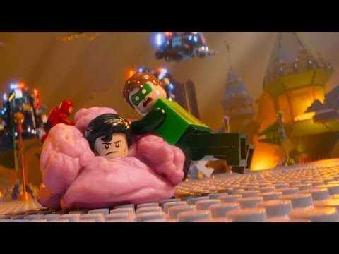 The Lego Movie TV Spot 5