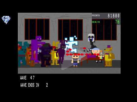 FNAF Tower Defense - Защита ФНАФ
