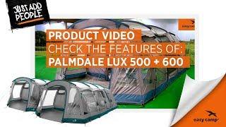 Palmdale 600 Lux