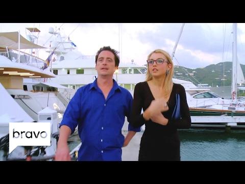 Below Deck: Emily Chooses Ben Over Kelley (Season 4, Episode 8)   Bravo