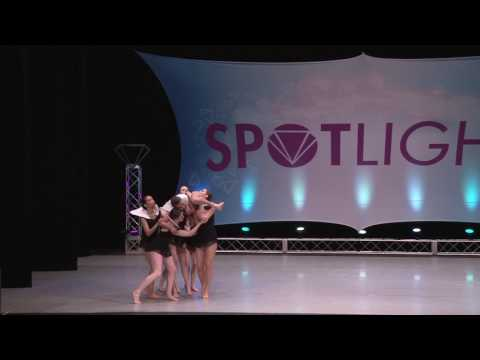 Best Lyrical // THE VOICE - Trilogy Dance Co. [Seattle, WA(3)]