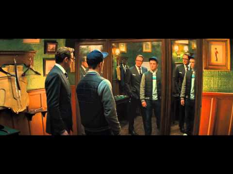 Commercial for Kingsman: The Secret Service (2015) (Television Commercial)