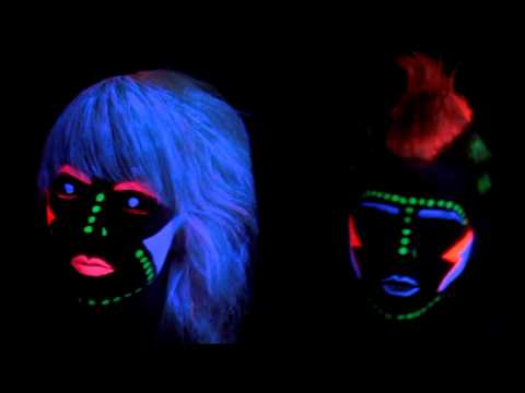 SCREAM CLUB - FIRE directed by Cris Wiegandt