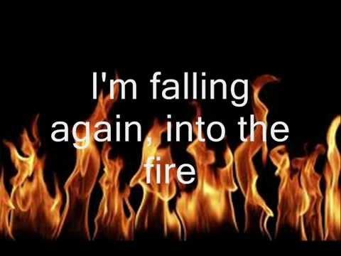 Video Dokken Into the fire lyrics download in MP3, 3GP, MP4, WEBM, AVI, FLV January 2017