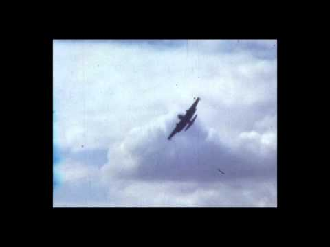 Super 8 movie I took of an airshow...