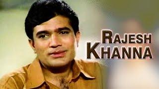 Video The Unforgettable Superstar - Rajesh Khanna MP3, 3GP, MP4, WEBM, AVI, FLV Juli 2019