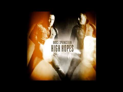 American skin 41 shots High Hopes Bruce Springsteen