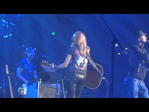 Sheryl Crow & Kid Rock - Picture (Nashville)