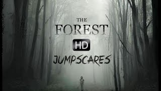 Nonton The Forest  2016    All Jump Scares Film Subtitle Indonesia Streaming Movie Download