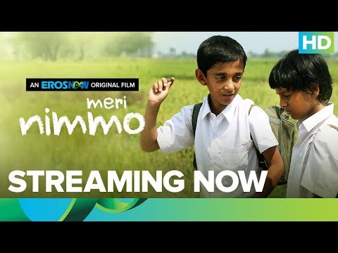 Meri Nimmo Full Movie Streaming On Eros Now   Anjali Patil   Aanand L. Rai